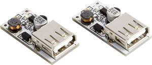 MAKERFACTORY Boost modul VMA403 Alkalmas: Arduino, Arduino UNO, Fayaduino, Freeduino, Seeeduino, Seeeduino ADK, pcDuin MAKERFACTORY