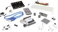 MAKERFACTORY kezdő készlet Arduino®-hoz MAKERFACTORY