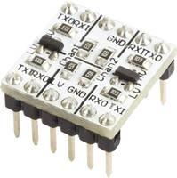 MAKERFACTORY Átalakító modul VMA410 Alkalmas: Arduino, Arduino UNO, Fayaduino, Freeduino, Seeeduino, Seeeduino ADK, pc (MF-4838415) MAKERFACTORY
