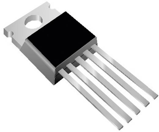 International Rectifier AUIPS6031, ház típusa: TO-220FL, kivitel: IPS - Int. Pow. High Side Switch