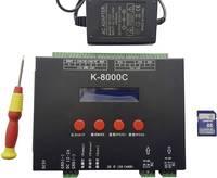 RGB-CON-K-8000C LED távirányító 180 mm 120 mm 30 mm