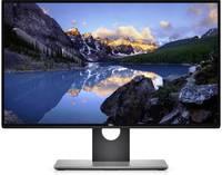 Dell UltraSharp U2518D LCD monitor 63.5 cm (25 coll) EEK B (A+++ - D) 2560 x 1440 pixel QHD 1440 p 5 ms USB 3.0, Kijelző Dell