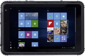 CAT T20 Windows® tablet 20.3 cm (8 coll) 64 GB GSM/2G, UMTS/3G, LTE/4G, WiFi Fekete 1.44 GHz Quad Core CAT