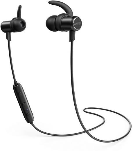 Anker SoundBuds Slim Bluetooth® Sport Fejhallgató In Ear Headset ... 5e0b3932f7