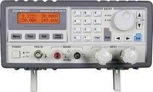 Gossen Metrawatt SPL 200-20 Elektronikus terhelés 200 V/DC 20 A 200 W Gossen Metrawatt