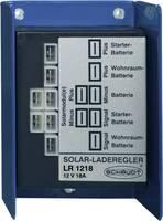 SCHAUDT LR 1218 Napelem töltésszabályozó PWM 12 V 18 A SCHAUDT
