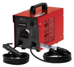 Einhell TC-EW 150 Elektróda hegesztő 40 - 80 A (1544065) Einhell