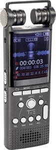 Hordozható hangrögzítő, audio felvevő, fekete, Tie Studio TX26 Tie Studio
