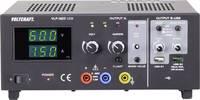 Labortápegység, szabályozható  0 - 60 V 0.01 - 1.5 A 123 W OVP kimenetek száma 3 x VOLTCRAFT VLP-1602 USB VOLTCRAFT
