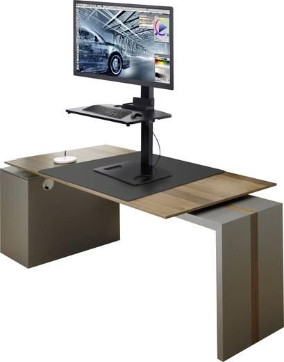 SpeaKa Professional ErgoFit Workstation Stand 1 részes