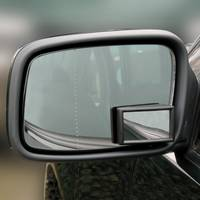 Kiegészítő tükör HP Autozubehör 10320 14 cm x 9.1 cm x 2.5 cm HP Autozubehör