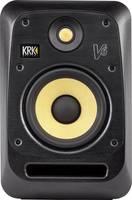 KRK Systems V6 S4 aktív monitor hangszóró 16,5 cm 6,5 hüvelyk 125 W 1 db. KRK Systems
