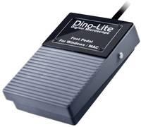 Dino Lite SW-F1 Mikroszkópkamera tartozék USB pedál Dino Lite