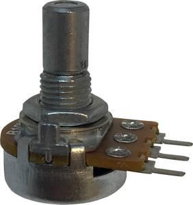 Potentiometer Service RV16AF-20-15R-B50K Forgató potenciométer 0.2 W 1 db Potentiometer Service