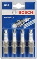 Gyújtógyertya Bosch FLR8LDCU KSNN03 0242229983 Bosch