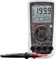Digitális kézi multiméter VOLTCRAFT VC251 TRMS CAT III 600 V Kijelző digitek: 2000 (VC-8235900) VOLTCRAFT