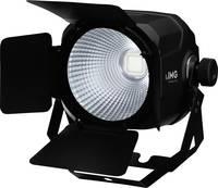 IMG STAGELINE PARC-100E/WS LED-es PAR fényszóró LED-ek száma: 1 Fekete IMG STAGELINE