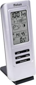 Vezeték nélküli digitális időjárásjelző állomás Mebus 40627 Mebus