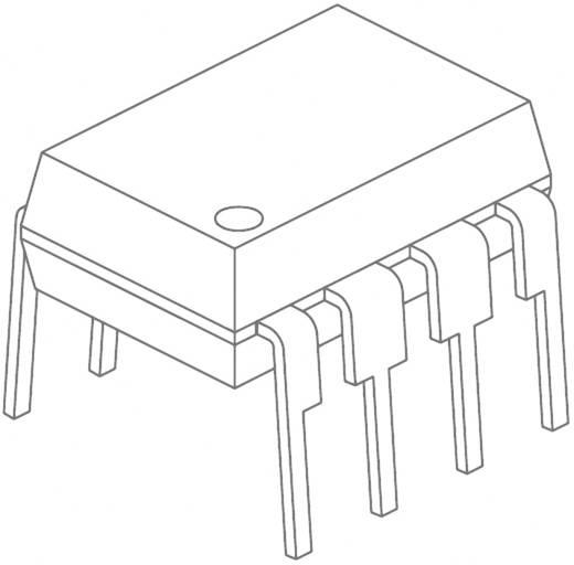 PIC processzor, ház típus: PDIP-8, Microchip Technology PIC12F509-I/P