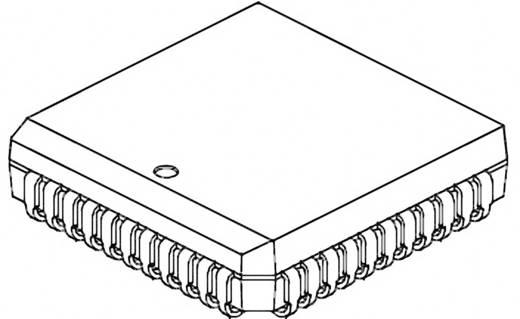 PIC processzor, Microchip Technology PIC16F77-I/L ház típus: PLCC-44