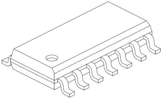 PIC processzor, ház típus: SOIC-14, Microchip Technology PIC16F684-I/SL