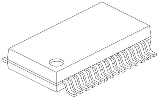 PIC processzor, ház típus: SSOP-28, Microchip Technology PIC16F886-I/SS