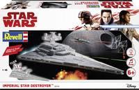 Revell 06749 AT Imperial Star Destroy Repülőmodell építőkészlet Revell
