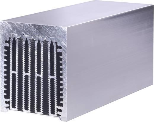 Hűtőborda K-profil nagy teljesítményű Fischer Elektronik LA-6-150, 150 x 75 x 62 mm R(th) 0.3 K/W