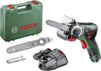 Bosch Home and Garden EasyCut 12 Akkus többfunkciós fűrész Tartozékokkal, Akkuval, Hordtáskával 12 V 2.5 Ah Bosch Home and Garden
