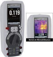 Hőkamera multiméter funkcióval -20...+260°C 80 x 80 pixel 50 Hz Voltcraft WBM-460 VOLTCRAFT