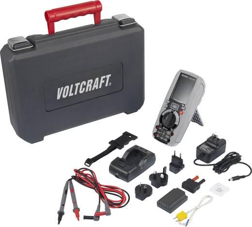 VOLTCRAFT WBM-460 -20 - +260 °C 80 x 80 pixel 50 Hz