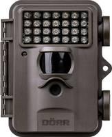 DÖRR SnapShot Limited 5.0S Vadmegfigyelő kamera 5 Megapixel Fekete DÖRR