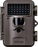 Vadmegfigyelő kamera 5 Mpx, fekete, DÖRR SnapShot Limited 5.0S Black DÖRR