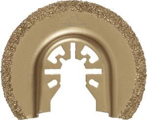 TOOLCRAFT TO-4985418 Carbide Szegmens fűrészlap 1 db 65 mm 1 db TOOLCRAFT