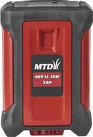 MTD Products 196-669-600 Szerszám akku 40 V 2 Ah Lítiumion MTD Products