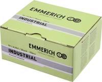 9V-os elem Alkáli mangán Emmerich Industrial 6LR61 (ER-6650468) Emmerich