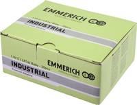 Babyelem Alkáli mangán Emmerich Industrial LR15 (ER-6650472) Emmerich
