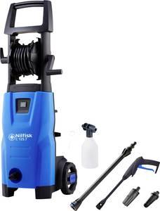 Nilfisk C 125.7-6 X- tra Magasnyomású tisztító 125 bar Hideg víz Nilfisk