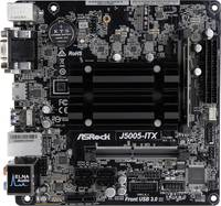 Renkforce Számítógép tuning készlet Intel® Celeron® (4 x 1.5 GHz) 4 GB Intel UHD Graphics Mini-ITX Renkforce