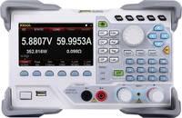 Elektronikus terhelés 150 V/DC 60 A 350 W, Rigol DL3031A Rigol