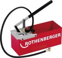 Rothenberger Vizsgálószivattyú, TP25, kézi 60250 Rothenberger