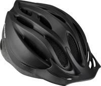 Fischer Fahrrad Shadow S/M Városi sisak Fekete Konfekció méret=M Fischer Fahrrad