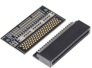 Micro Bit Adapter Breakout Board Bulk (KI-5601) Micro Bit