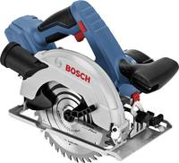 Bosch Professional GKS 18V-57 Akkus kézi körfűrész 165 mm Akku nélkül 18 V Bosch Professional