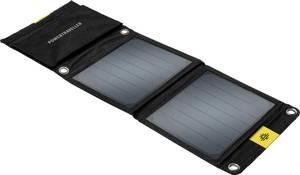 Power Traveller FALCON 7 PTL-FLS007 Napelemes akkutöltő Töltőáram napelem (max.) 1400 mA 7 W Power Traveller