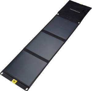 Power Traveller FALCON 40 PTL-FLS040 Napelemes akkutöltő Töltőáram napelem (max.) 3000 mA 40 W Power Traveller