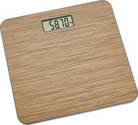 TFA Dostmann RUMBA Digitális személymérleg Mérési tartomány (max.)=150 kg Fa TFA Dostmann