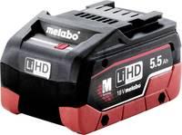 Metabo 625368000 Szerszám akku 18 V 5.5 Ah (625368000) Metabo