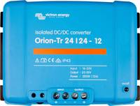 Victron Energy Orion-Tr 24/24-12A DC/DC gépjármű feszültségváltó 16 - 35 V - 24 V/DC/12 A 280 W (ORI242428110) Victron Energy