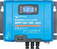 Victron Energy SmartSolar MPPT 150/100-MC-4 Napelem töltésszabályozó MPPT 12 V, 24 V, 48 V 100 A (SCC010100310) Victron Energy